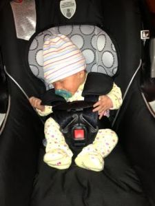 abby car seat
