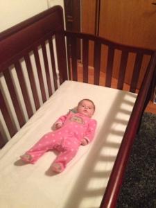 abby crib